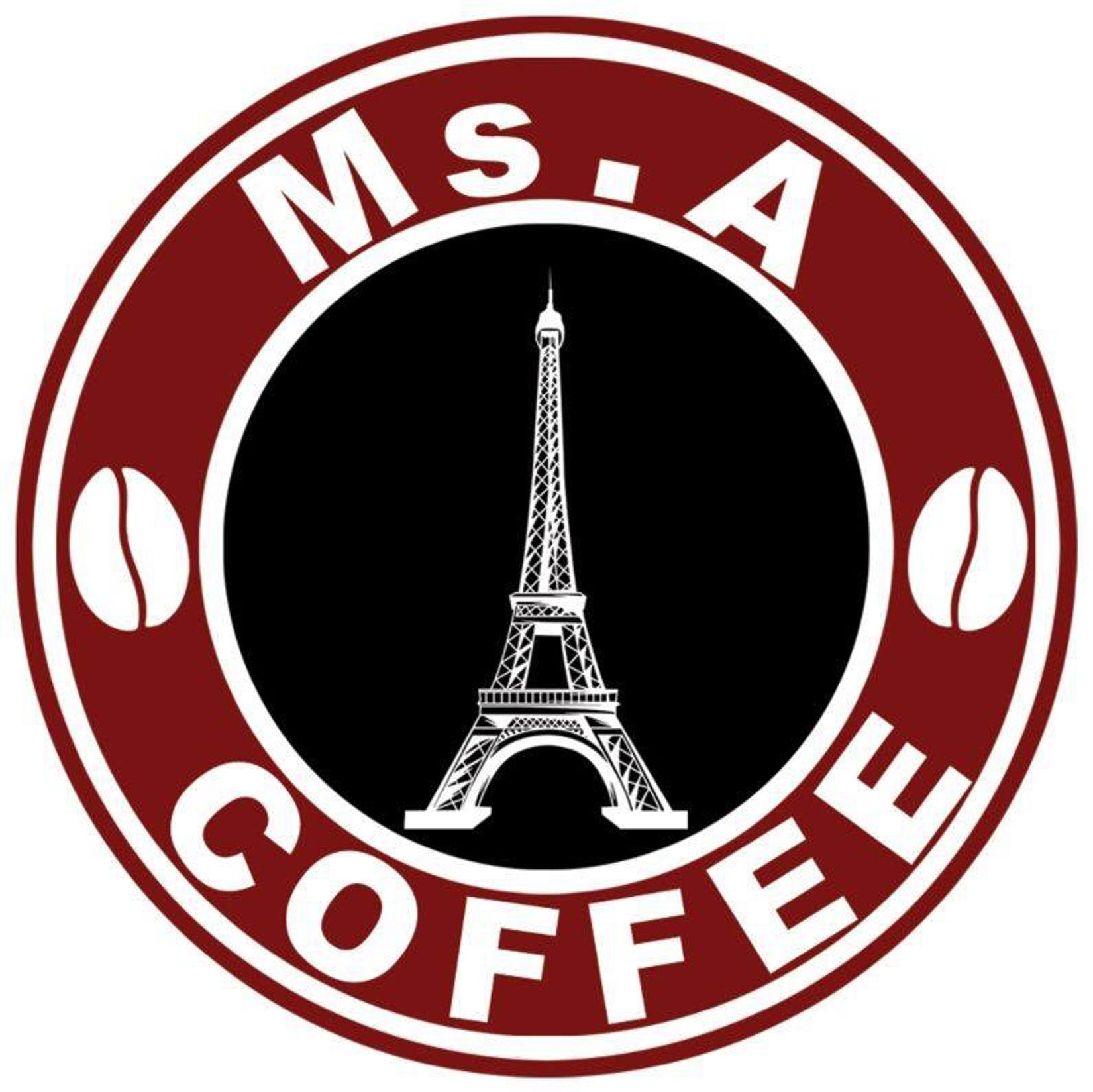 Ms.A COFFEE 40st   yathar