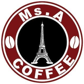Ms.A COFFEE 40st | yathar