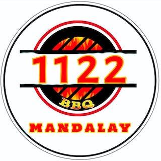 1122 BBQ   yathar