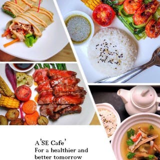 A'SE Cafe | yathar