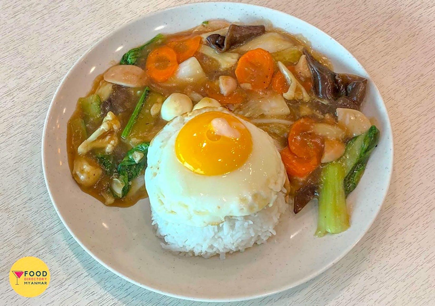 Kel's Kitchen | yathar