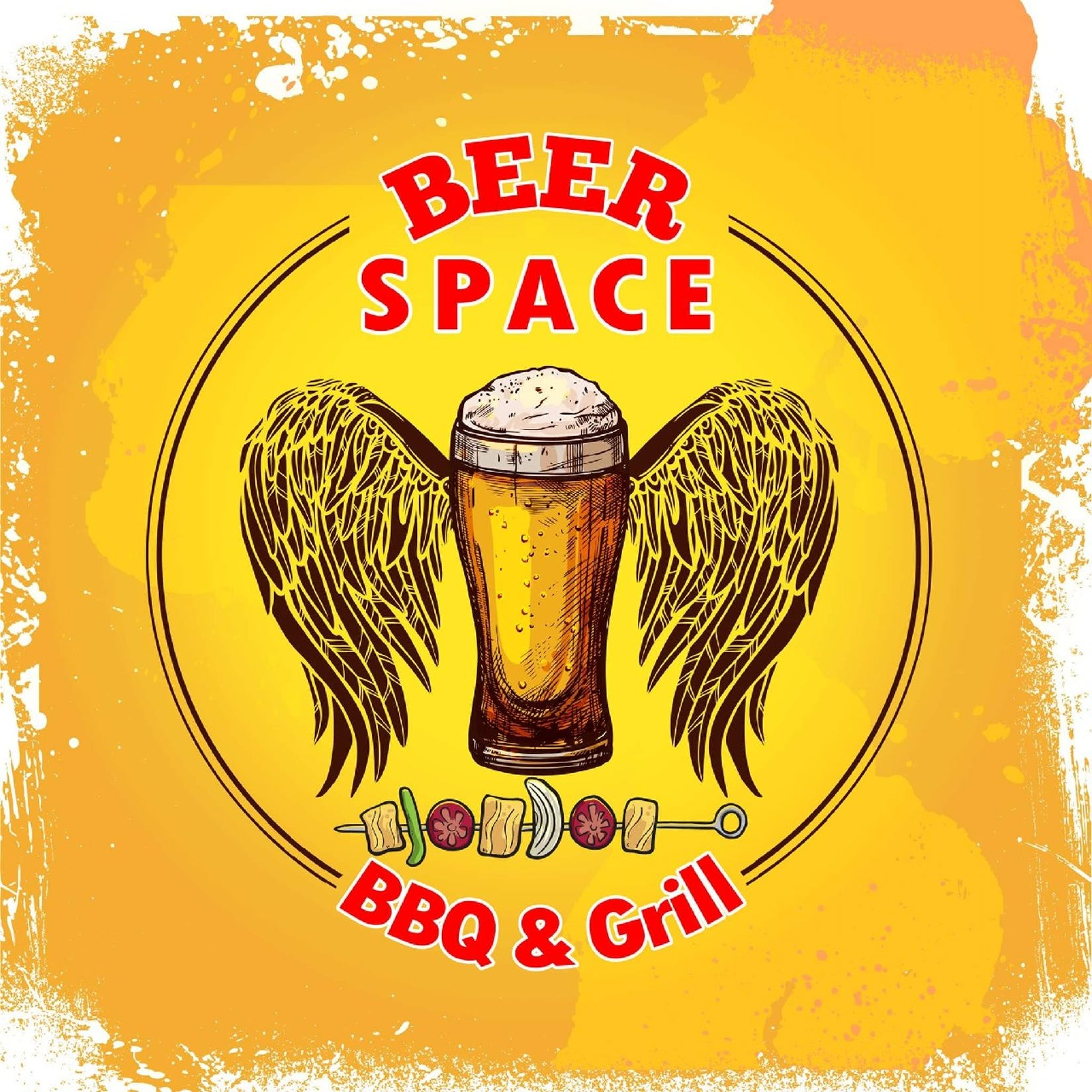 BEER SPACE BBQ & Grill | yathar