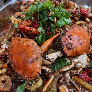 Shi Yu Yan Grilled Fish - 食鱼宴 | yathar