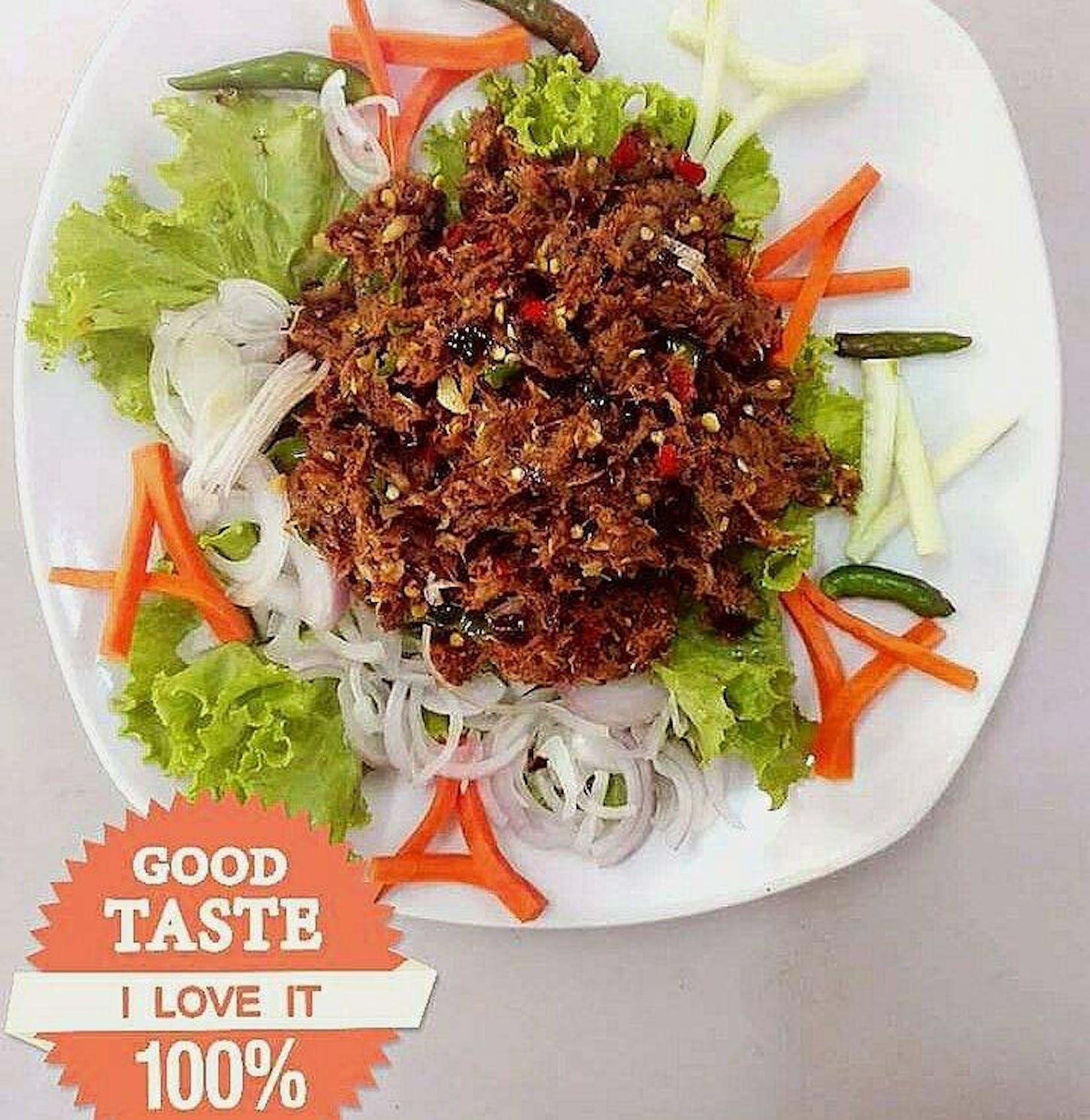 SHIN SHIN Rice & Noodle | yathar
