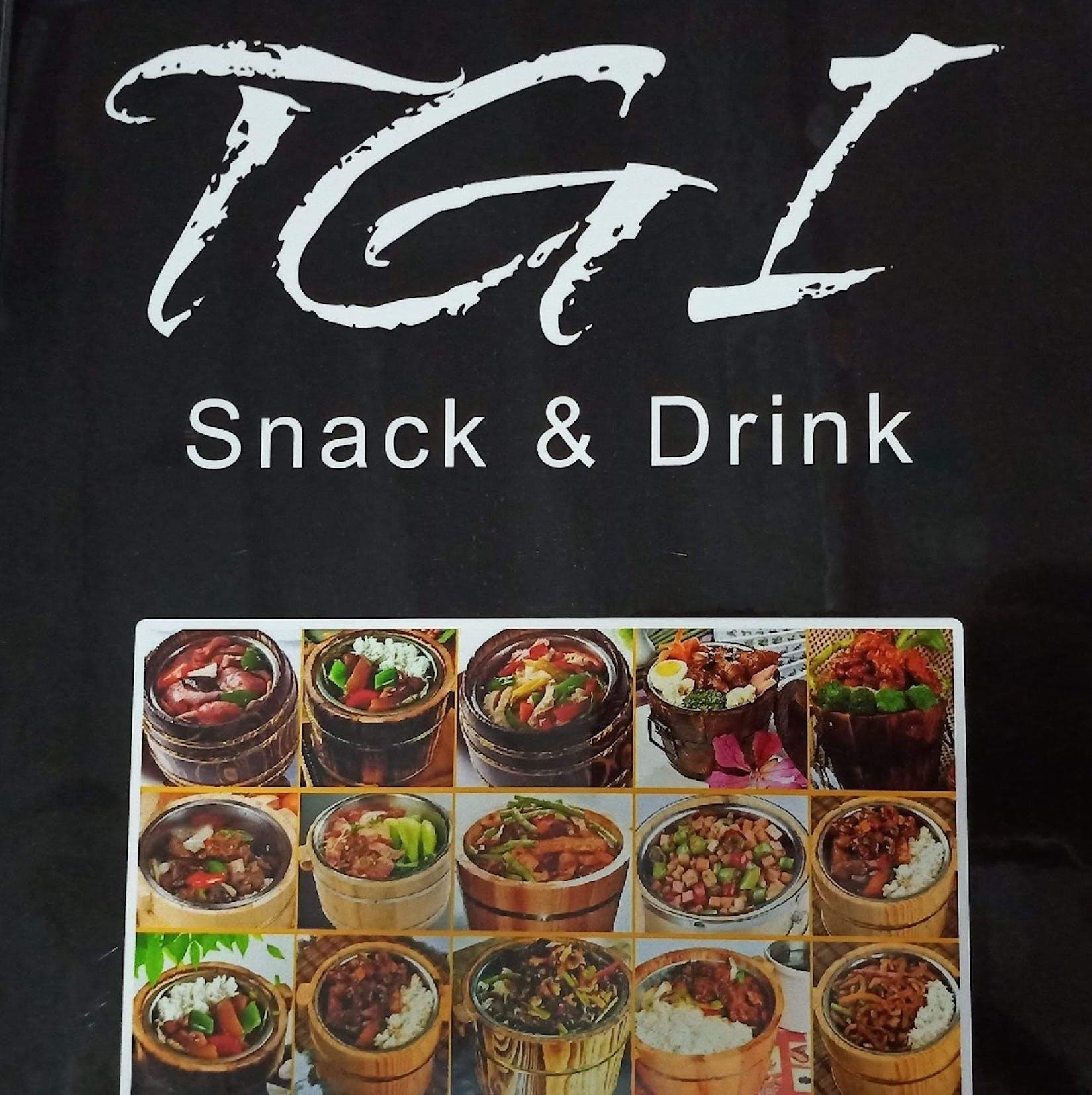 TGI Snack & Drink | yathar