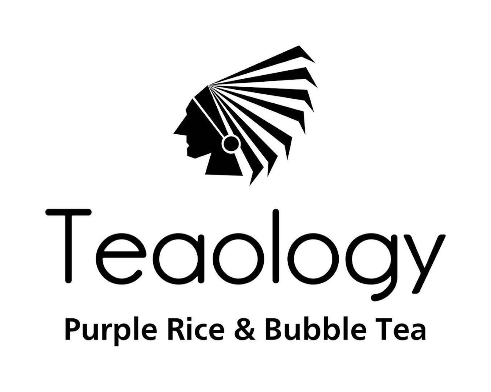 Teaology Purple Rice & Bubble Tea | yathar
