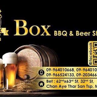 Box BBQ & Beer Station | yathar