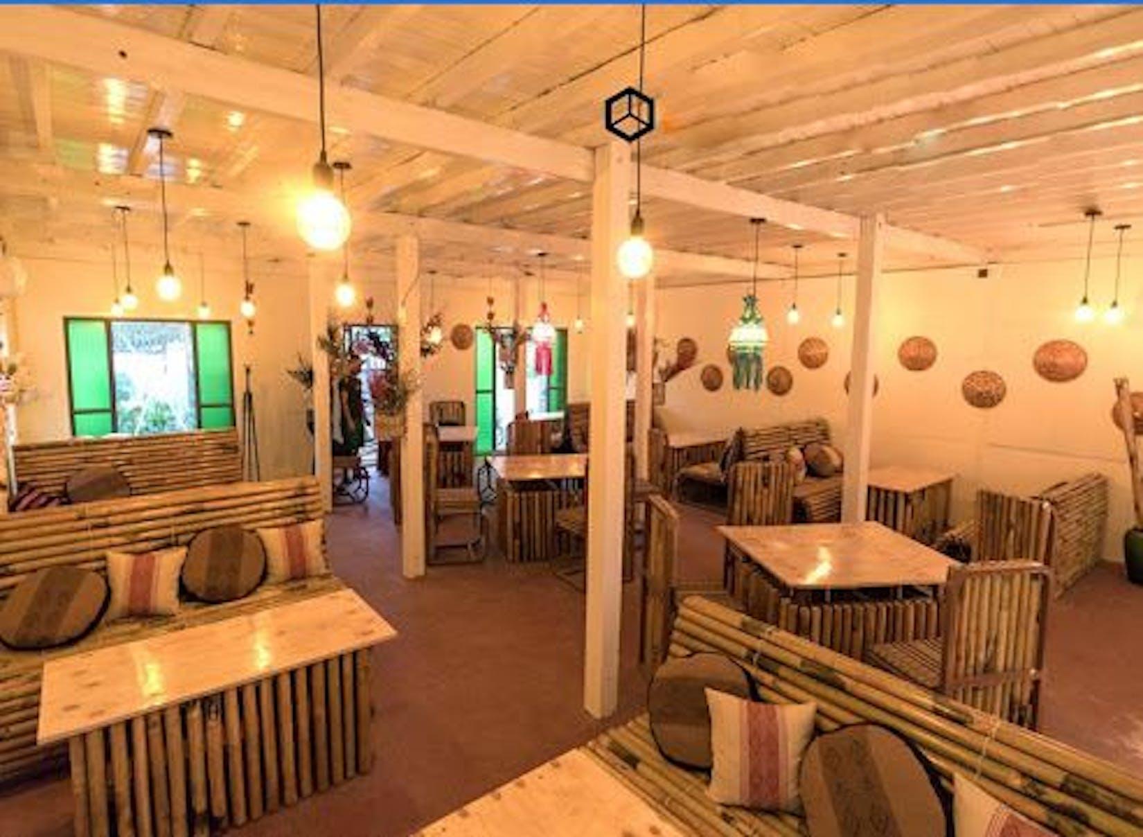 Yoe Yar Myay Restaurant | yathar