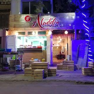 ALADDIN BBQ & RESTAURANT | yathar
