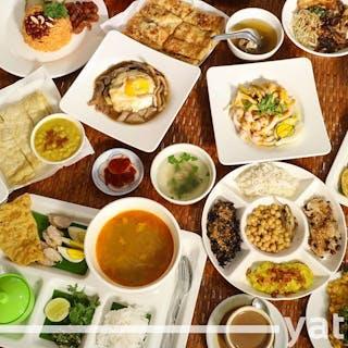 Min Yadanar - Myanmar Daung Lann Buffet & Cafe | yathar