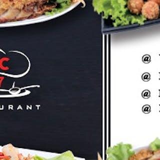 JC 7 -24 hour Restaurant | yathar