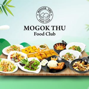 Mogok Thu Food Club | yathar
