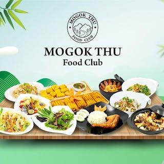 Mogok Thu Food Club | yathar