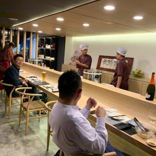Ietsu Japan Dining sushi&soba | yathar