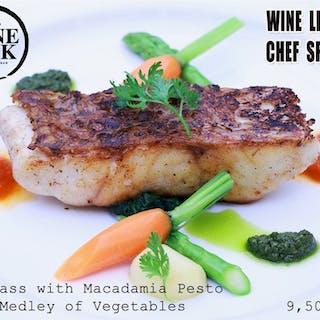 Wine Link Restaurant and Bar | yathar