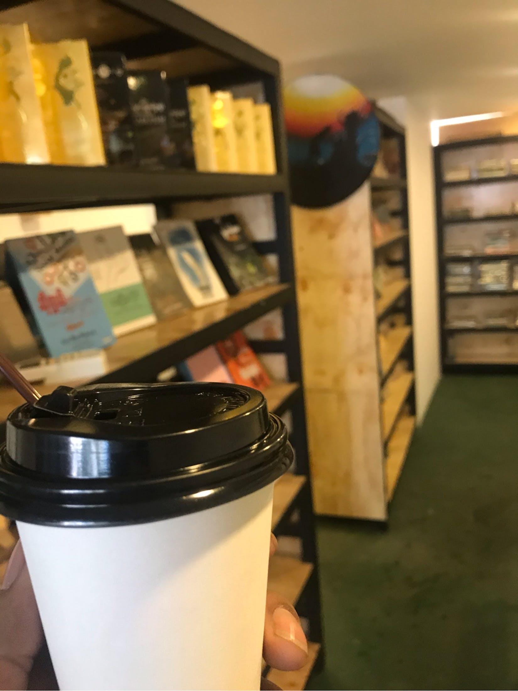 AD-8 Coffee   yathar