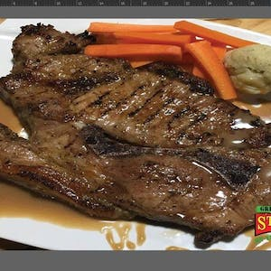 STEAK on the Street | yathar