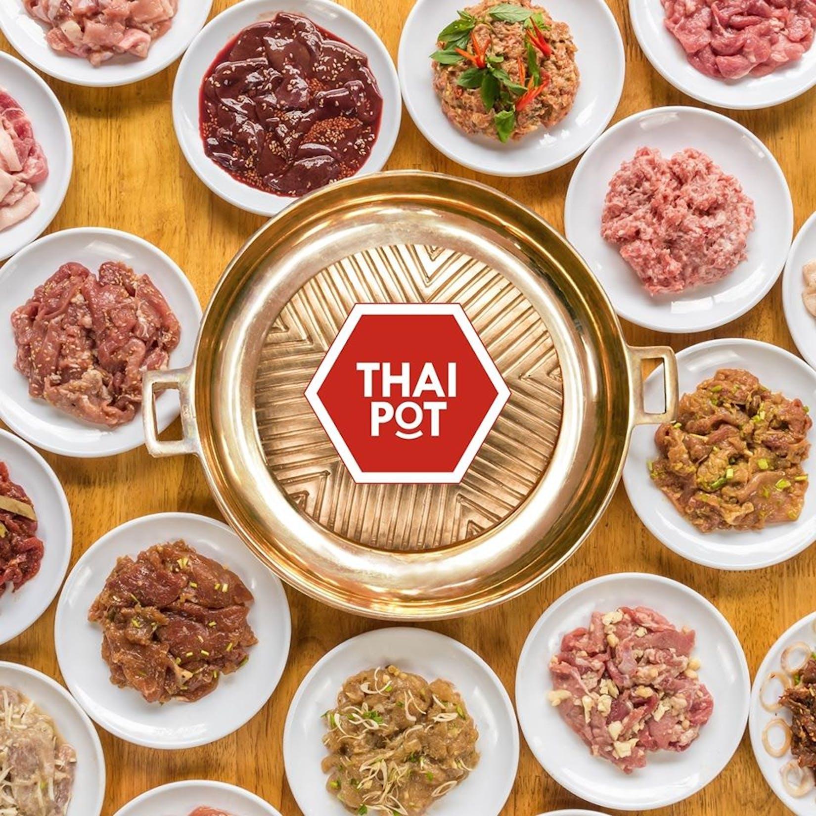 THAI POT (Tamwe)   yathar