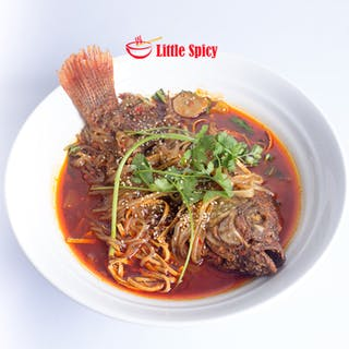 Little Spicy Yangon | yathar
