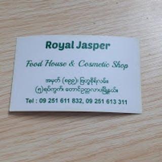 Royal Jasper   yathar
