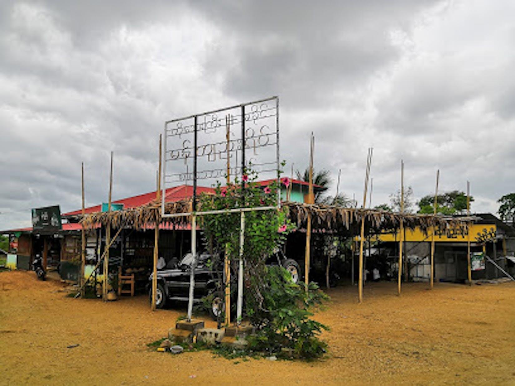 Mann Kyee Yeik Restaurant | yathar