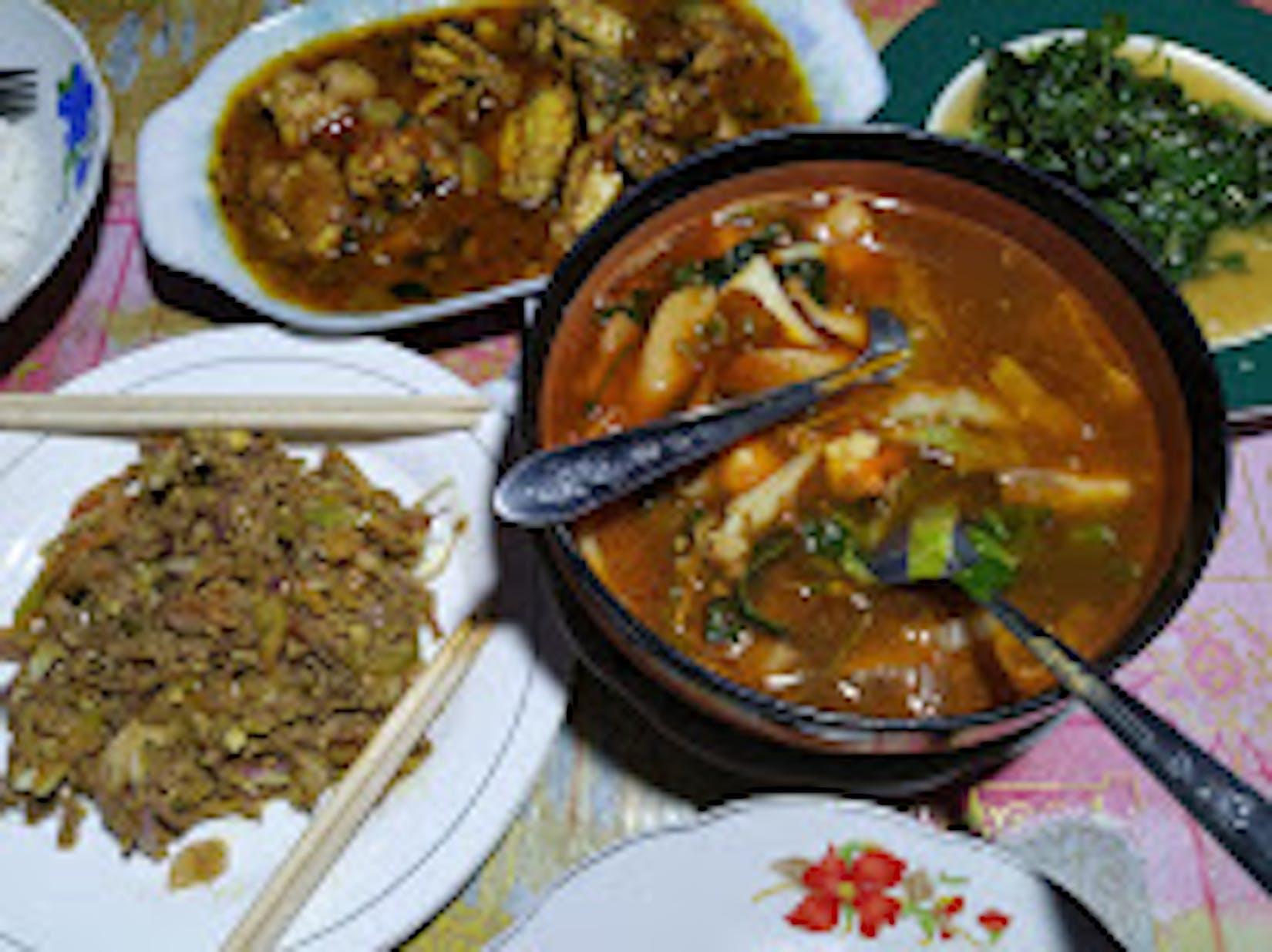 May Myo Restaurant | yathar