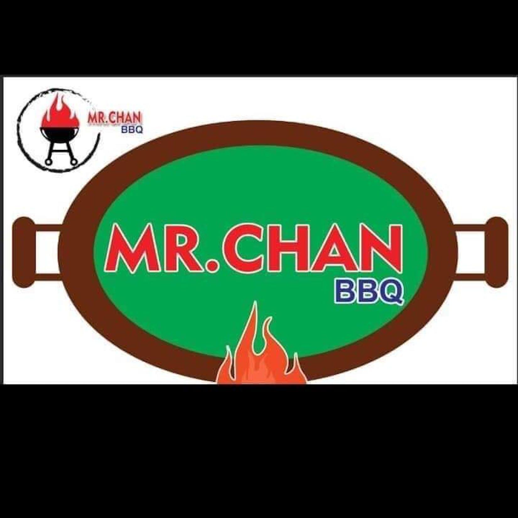 Mr.Chan BBQ & Restaurant | yathar