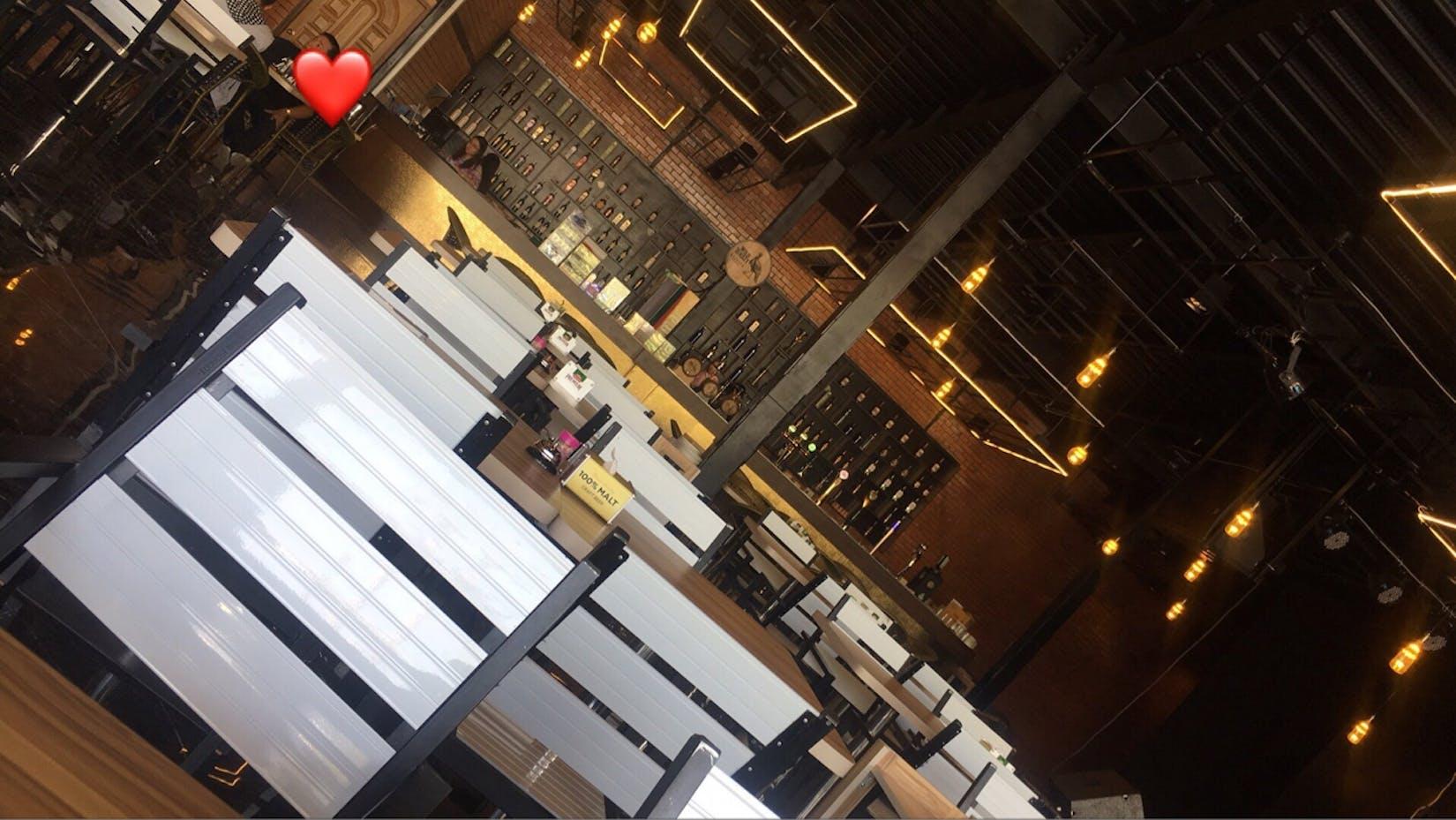 Transporter Bar and Restaurant | yathar