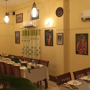 Himalaya Indian Restaurant | yathar