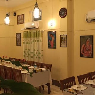 Himalaya Indian Restaurant | yathar