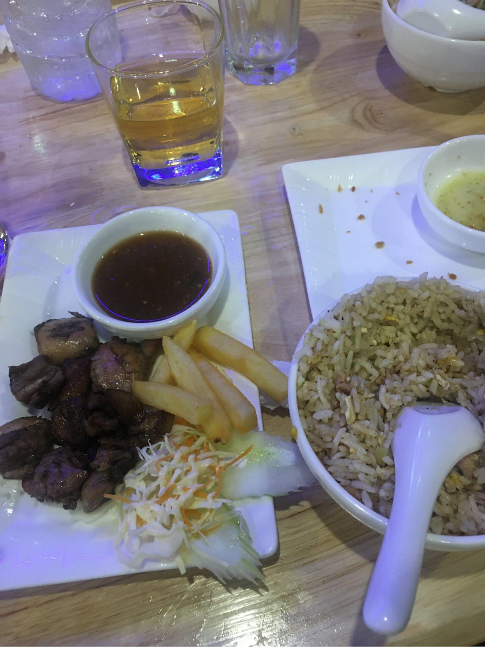 KOKORI BBQ, Restaurant & Bar   yathar