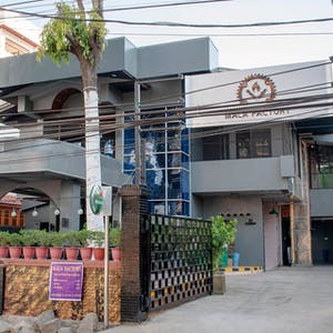Mala Factory Bar and BBQ | yathar