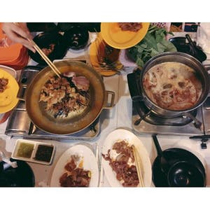 Hotspot Bbq & Hot Pot | yathar