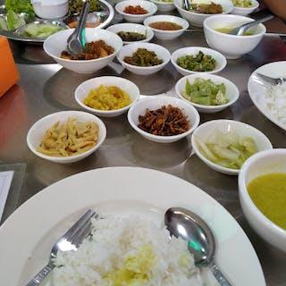 Myanmar Pyae Sone Restaurant | yathar