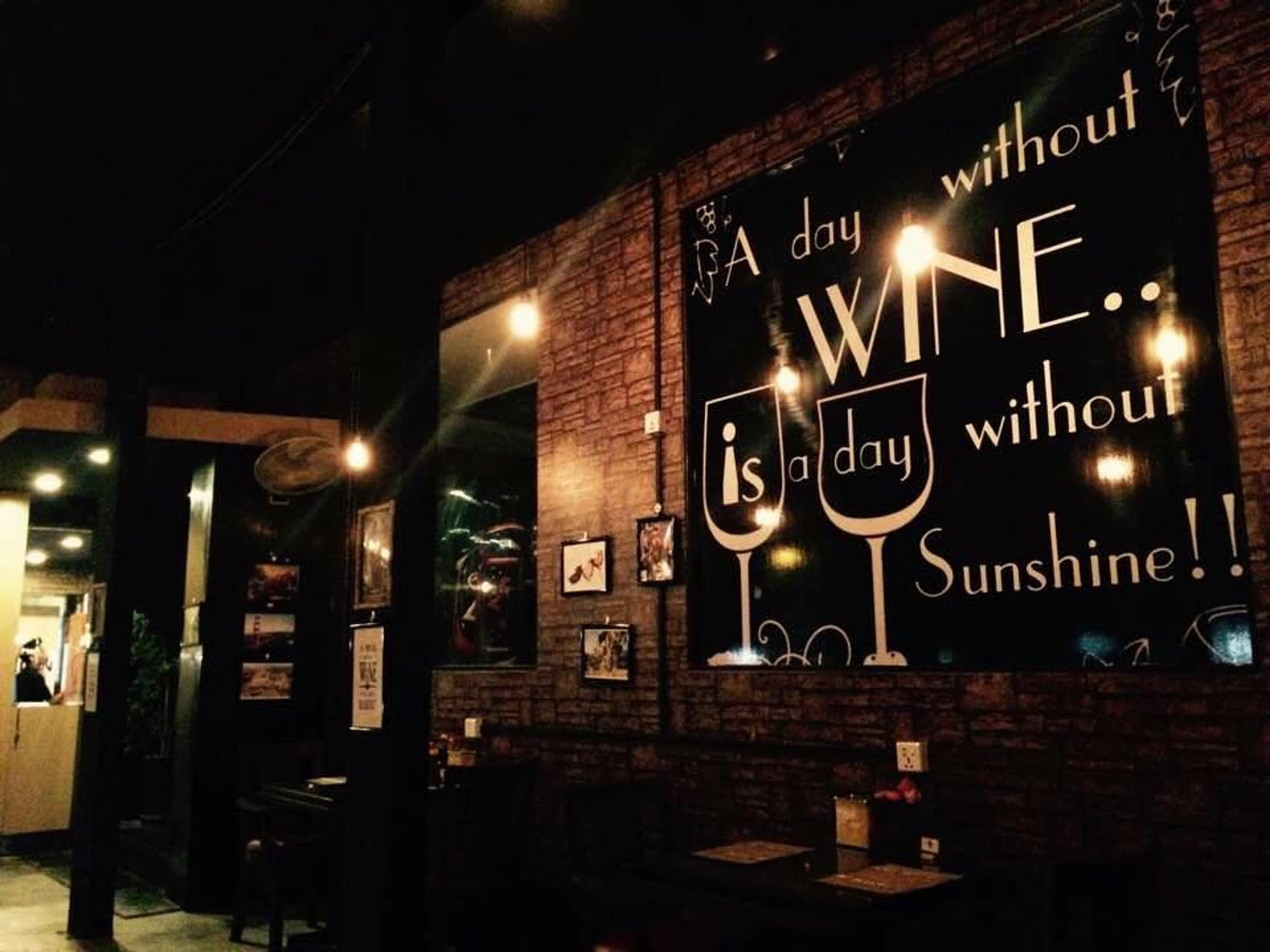 Avenue Wine Bar and Bistro | yathar