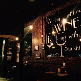 Avenue Wine Bar and Bistro   yathar