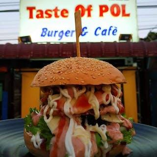 Taste Of POL | yathar