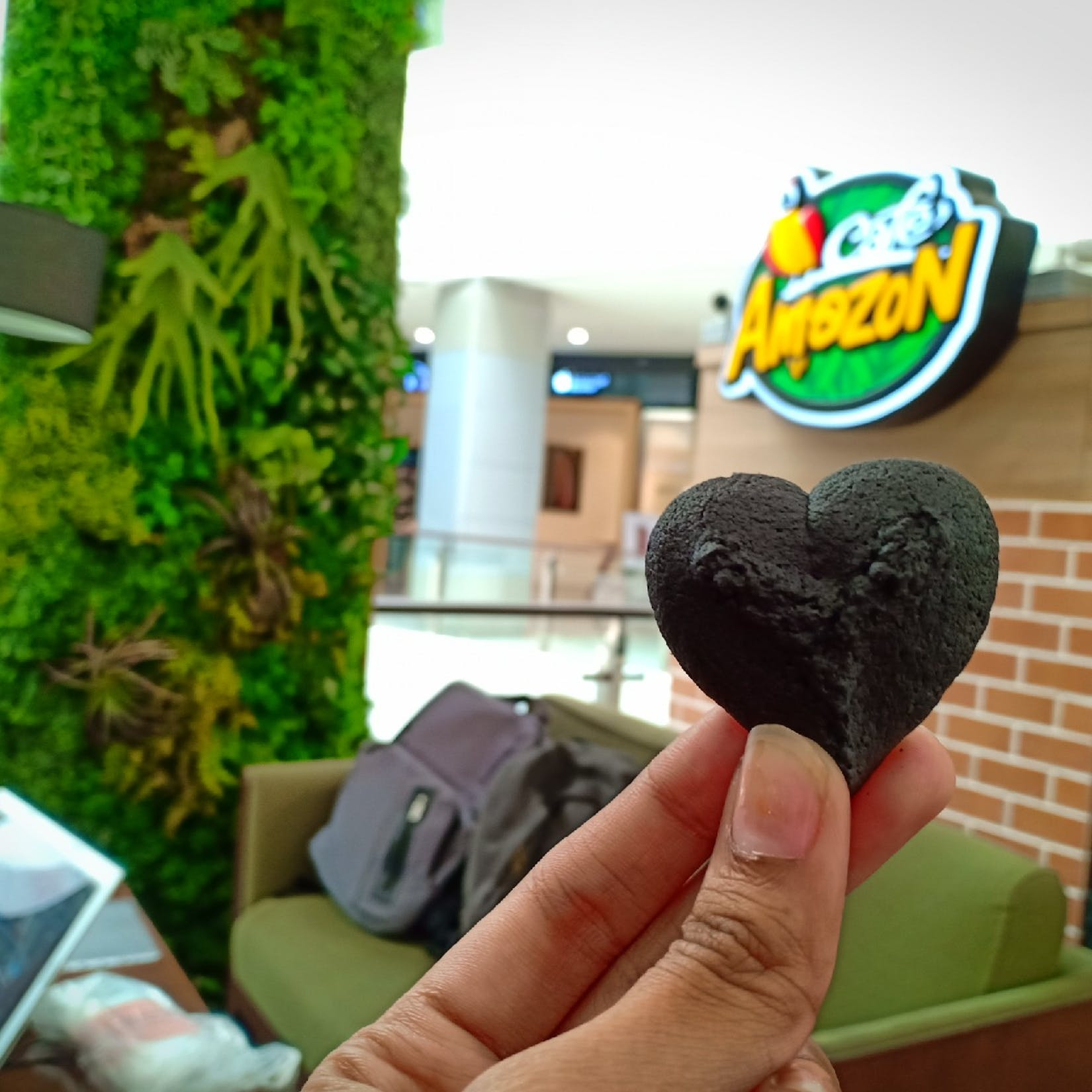 Café Amazon Sule | yathar