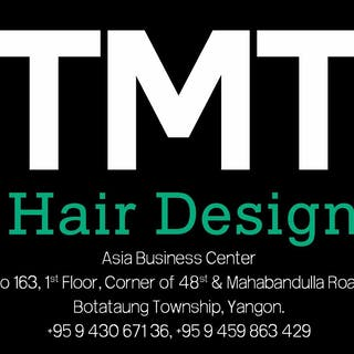 TMT Hair design | Beauty