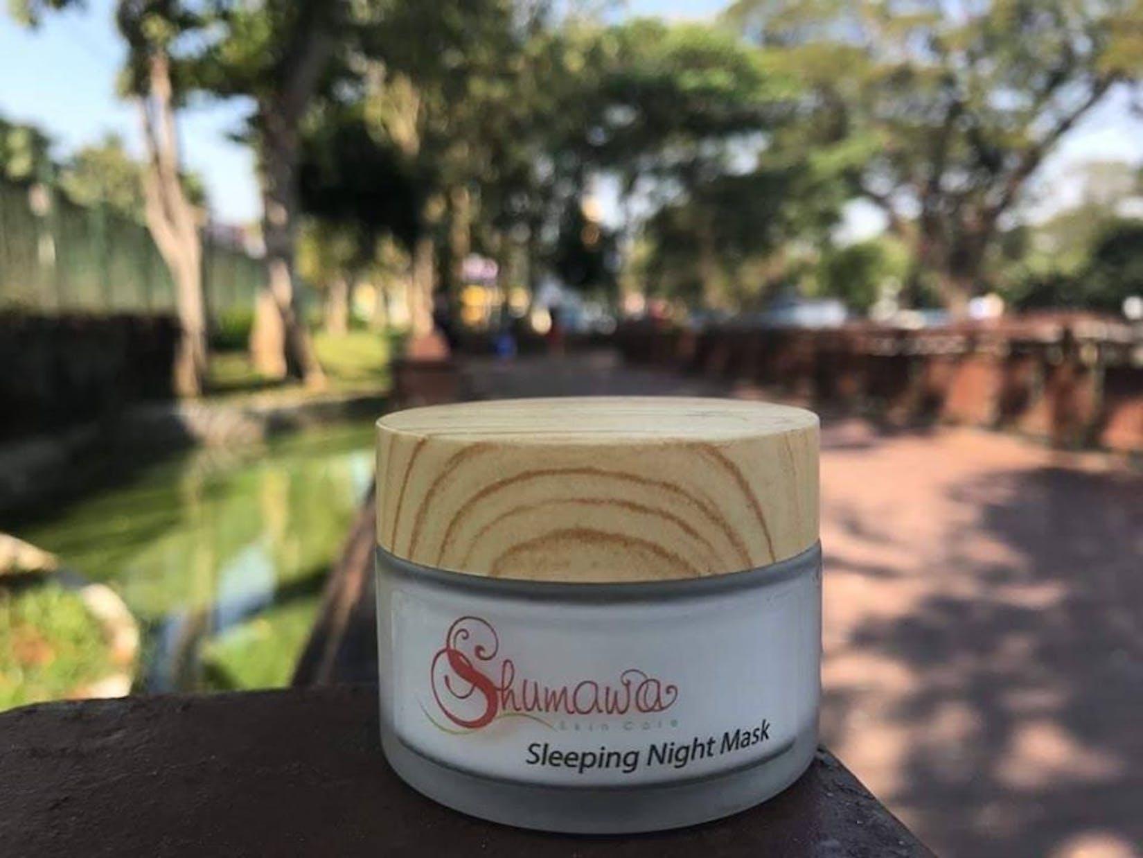 Shumawa Skin Care | Beauty