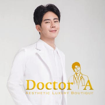 Doctor A aestheic luxury boutique photo by EI PO PO Aung  | Beauty