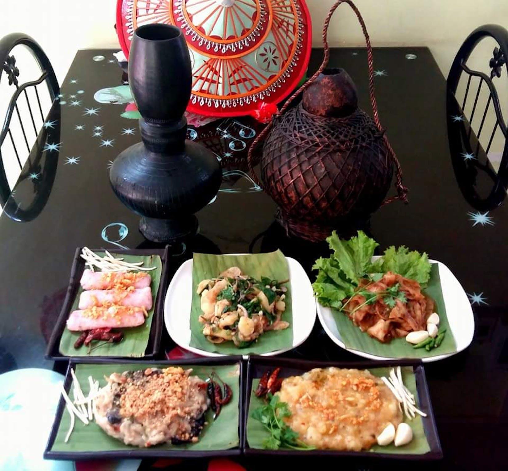 Yadanar Shan Food | yathar