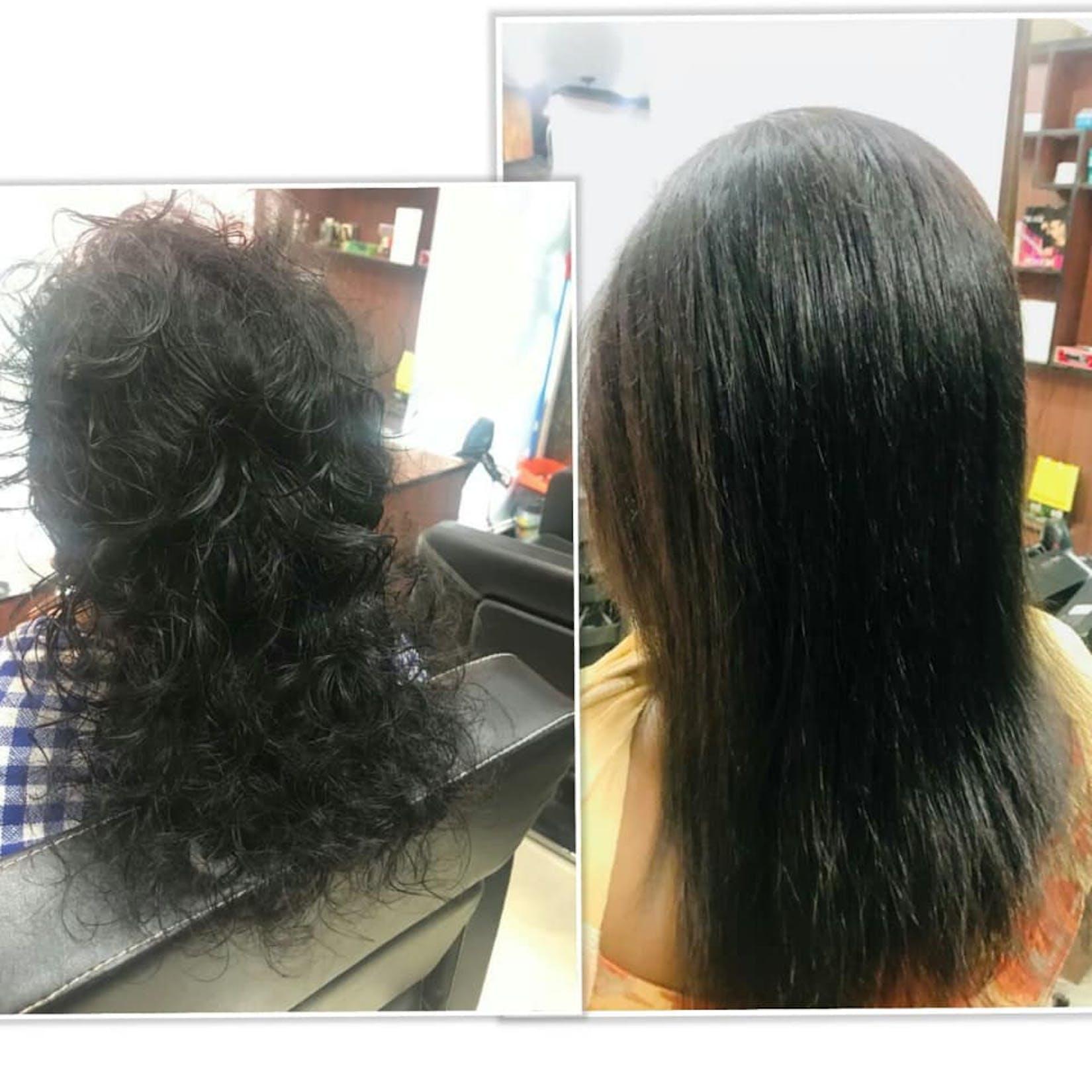 My Family/Hair Beauty Parlour | Beauty