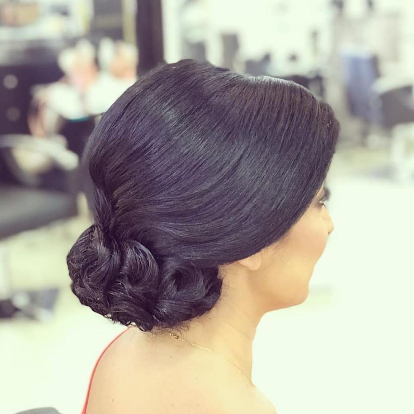 Lin Latt May (beauty salon) | Beauty