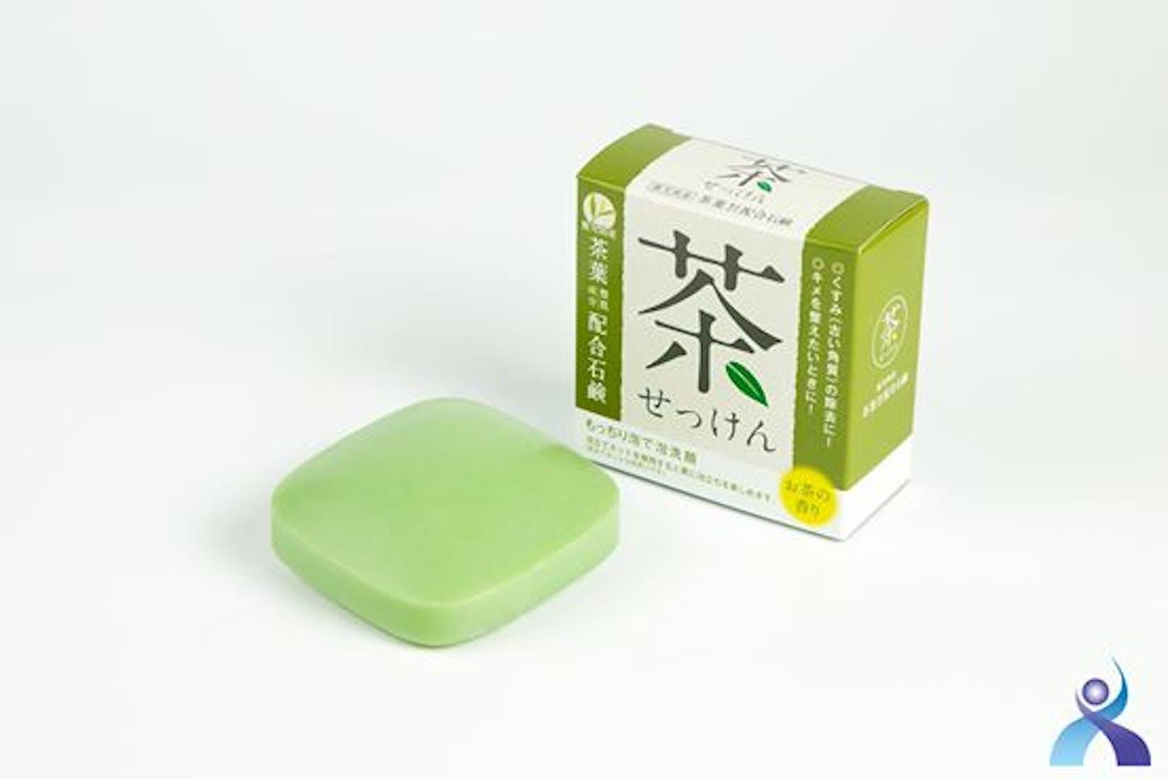 Clover Soap | Beauty