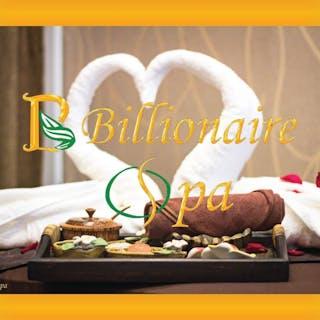 Beauty Billionaire Spa | Beauty