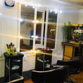 Omega Hair And Beauty Salon   Beauty