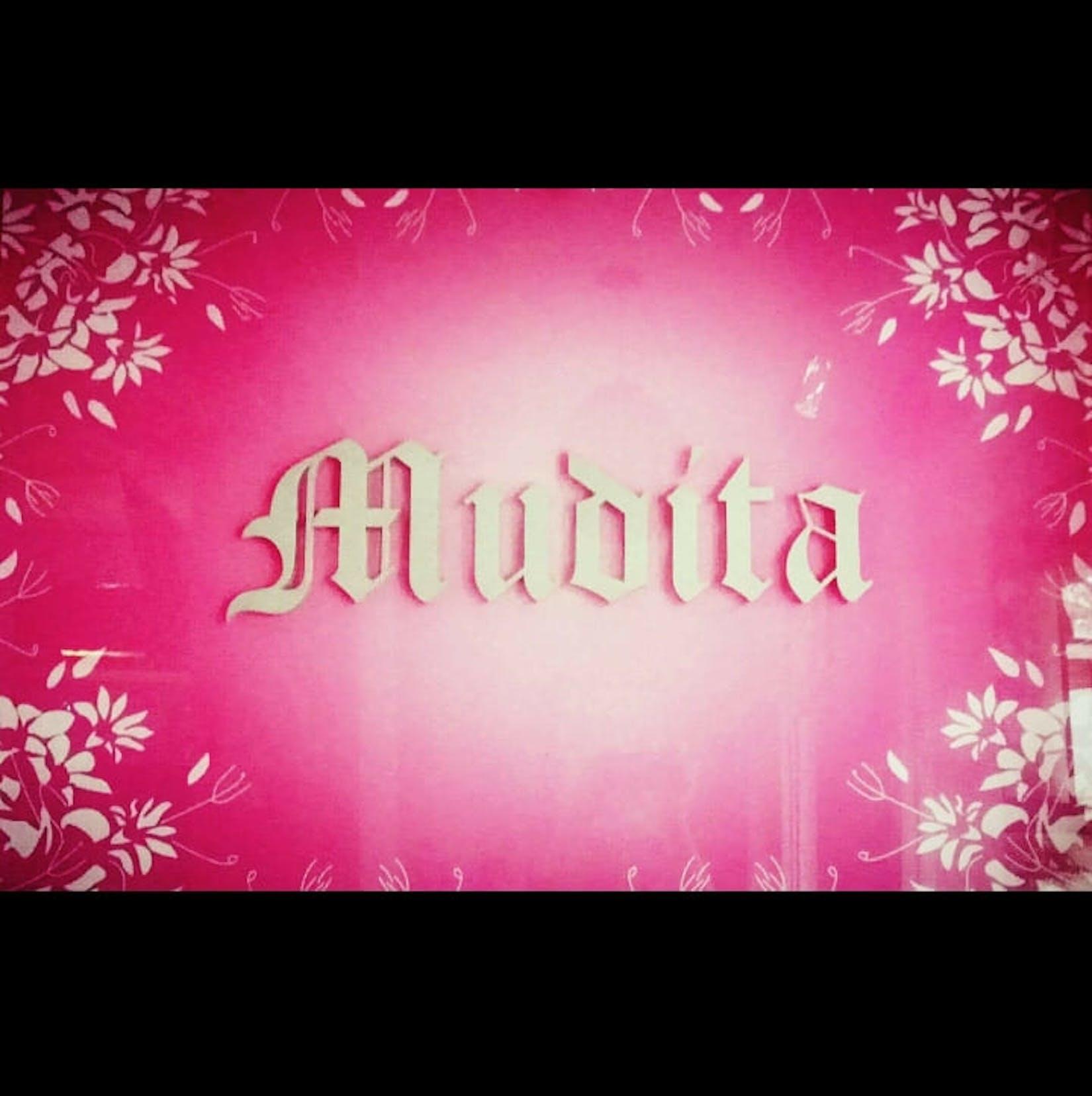 Mudita | Beauty