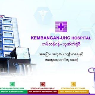 Kembangan Group of Medical Centres | Beauty