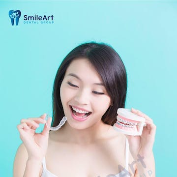 SmileArt Kembangan Dental Unit photo by Win Yadana Phyo  | Beauty